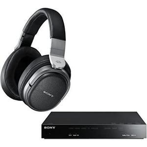 Casque Gaming Sony MDR-HW700DS - Noir