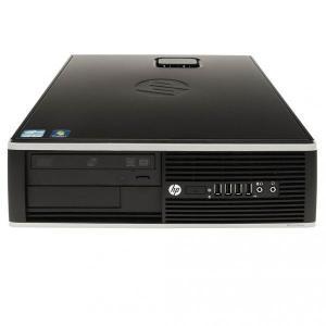 HP Compaq 8100 Elite SFF Core i3 3,2 GHz - HDD 320 GB RAM 4 GB
