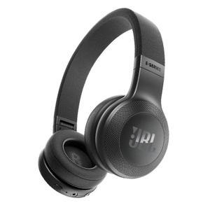 Kopfhörer     Bluetooth  mit Mikrophon Jbl E45BT - Schwarz