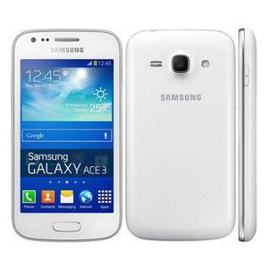 Galaxy Ace S5830 0,2 Gb - Blanco - Libre