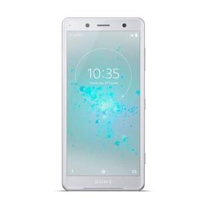 Sony Xperia XZ2 Compact 64 Gb   - Silber - Ohne Vertrag