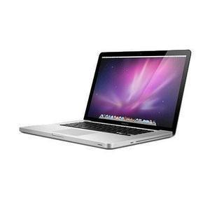 """MacBook Pro 17"""" (Début 2010) - Core i7-620M 2,66 GHz - HDD 500 Go - 4 Go AZERTY - Français"""