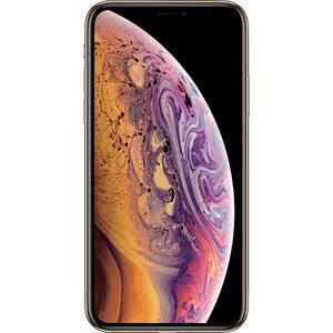 iPhone XS 256 Gb   - Oro - Libre