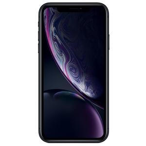 iPhone XR 64GB   - Zwart - Simlockvrij