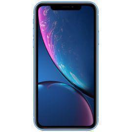 iPhone XR 128 Go   - Bleu - Débloqué