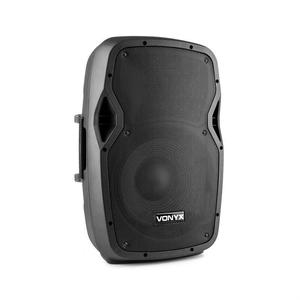 Enceinte Bluetooth Vonyx AP1200ABT - Noir