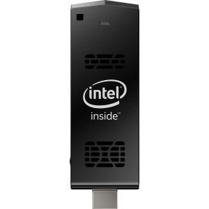 Intel Compute Stick Atom Z3735F 1,33 GHz - SSD 32 GB RAM 2 GB