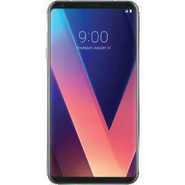 LG V30 64 GB   - Silver - Unlocked