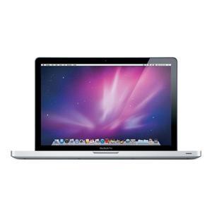 """MacBook Pro 17"""" (Ende 2011) - Core i7 2,4 GHz - HDD 500 GB - 8GB - AZERTY - Französisch"""