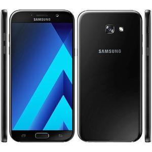 Galaxy A7 (2017) 32 Gb   - Negro - Libre