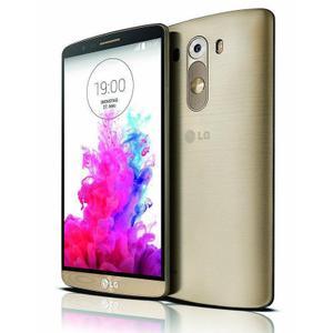 LG G3 S 8 Gb - Gold - Ohne Vertrag