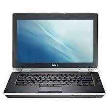 "Dell Latitude E6230 12.5"" (September 2012)"