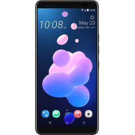 HTC U12+ 64 Gb - Blau - Ohne Vertrag
