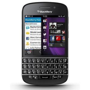 BlackBerry Q10 16 Gb   - Schwarz - Ohne Vertrag