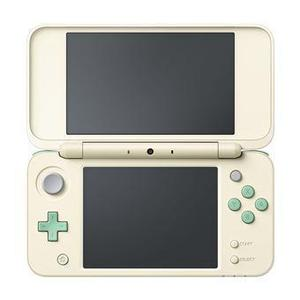 Gameconsole Nintendo New 2DS XL 2GB + Spel Animal Crossing - Beige/Groen