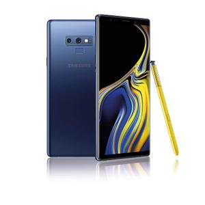Galaxy Note 9 128GB - Sininen - Lukitsematon