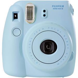 Cámara instantánea - Fujifilm Instax Mini 8 - Azul