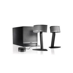 Enceinte    Bose Companion 5 Noir/Gris