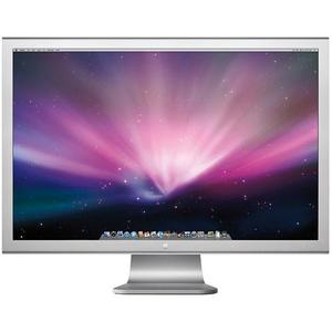30-inch Apple Cinema Display 2560 x 1440 LCD Beeldscherm Grijs