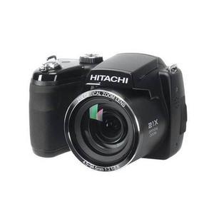 Bridge Hitachi HBC1600E - Zwart
