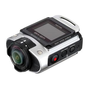 Sportkamera RICOH FND WG-M2