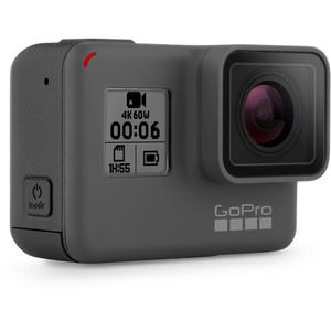 Camera Sport GoPro Hero 6 - Nero