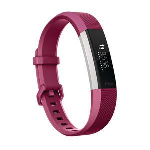 Pulsera de actividad Fitbit Alta HR Cardio - Talla S - Fucsia
