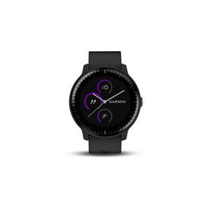 Montre Cardio GPS Garmin Vívoactive 3 Music - Noir