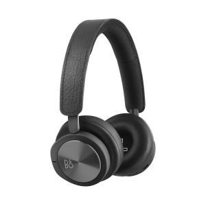Kopfhörer Rauschunterdrückung   Bluetooth  mit Mikrophon Bang & Olufsen H8i - Schwarz