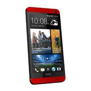 HTC One 32 Gb   - Rojo - Libre