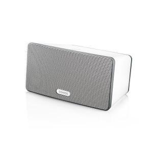 Lautsprecher Bluetooth Sonos PLAY:3 - Weiß
