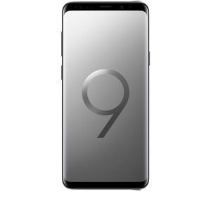 Galaxy S9 64 Gb Dual Sim - Gris (Titanium Grey) - Libre