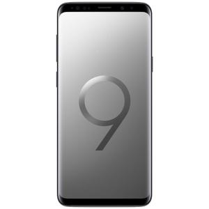 Galaxy S9+ 64 Gb - Gris (Titanium Grey) - Libre