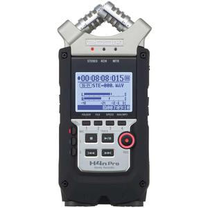 Dictaphone Zoom H4N PRO