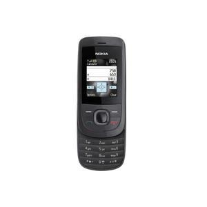 Nokia 2220 slide - Zwart- Simlockvrij