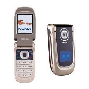Nokia 2760 - Gris- Débloqué