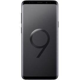 Galaxy S9+ 256GB - Musta - Lukitsematon