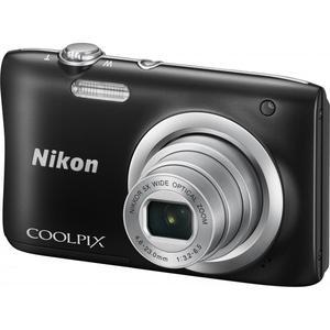 Compact - Nikon Coolpix A100 - Noir