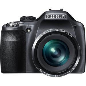 Bridge-Kompaktkamera - Fujifilm FinePix SL260 - Schwarz