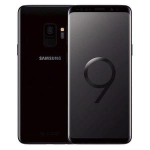 Galaxy S9 64GB - Musta (Carbon Black) - Lukitsematon