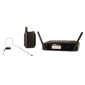 Accessoires audio Shure GLXD14E/MX53-Z2