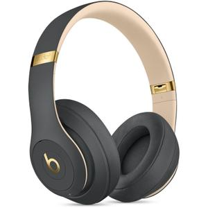 Casque Réducteur de Bruit Bluetooth avec Micro Beats By Dr. Dre Studio 3 Wireless - Gris