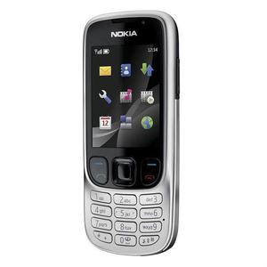 Nokia 6303C - Grau - Ohne Vertrag