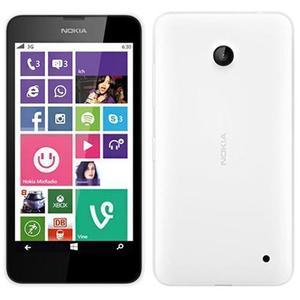 Nokia Lumia 630 8 Gb - Weiß - Ohne Vertrag