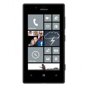 Nokia Lumia 720 8 GB - Black - Unlocked