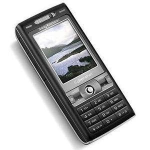 Sony Ericsson K800 - Schwarz- Ohne Vertrag