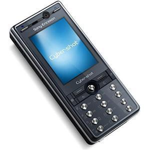 Sony Ericsson K810 - Schwarz- Ohne Vertrag