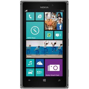 Nokia Lumia 925 - Noir- Débloqué