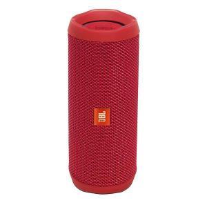Lautsprecher  Bluetooth Jbl Flip 4 - Rot