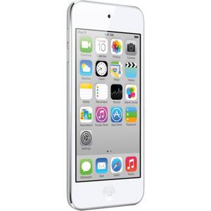 Lecteur MP3 & MP4 iPod Touch 5 32Go - Argent